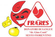 Logo Fratres Sesto Fiorentino